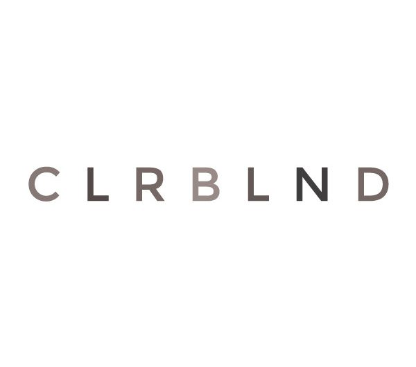 We are CLRBLND. Web design, development, branding and photography.